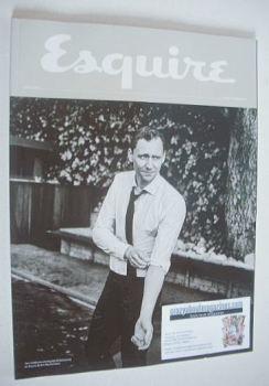 Esquire magazine - Tom Hiddleston cover (June 2016 - Subscriber's Issue)
