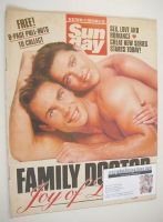 <!--1989-08-20-->Sunday magazine - 20 August 1989 - Family Doctor cover