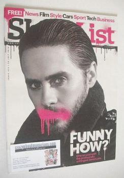 Shortlist magazine - Jared Leto cover (28 July 2016)