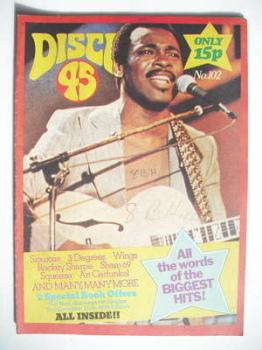 Disco 45 magazine - No 102 - April 1979