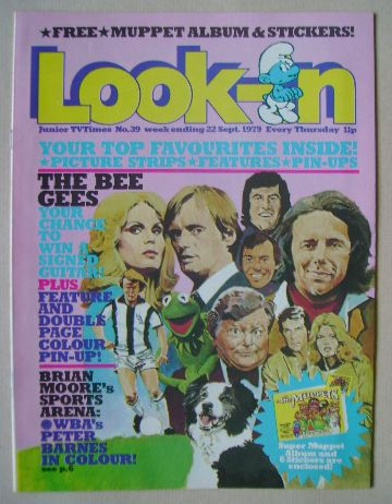 <!--1979-09-22-->Look In magazine - 22 September 1979