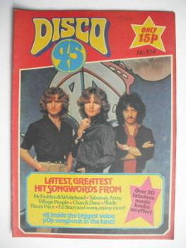Disco 45 magazine - No 104 - June 1979