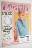 <!--1969-03-08-->Woman's Weekly magazine (8 March 1969)