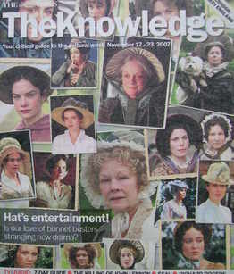 The Knowledge magazine - 17-23 November 2007