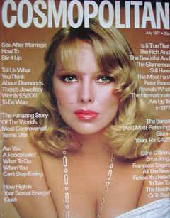 Cosmopolitan magazine (July 1977)