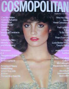 Cosmopolitan magazine (September 1977)