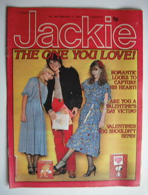 <!--1979-02-17-->Jackie magazine - 17 February 1979 (Issue 789)