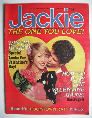 <!--1980-02-16-->Jackie magazine - 16 February 1980 (Issue 841)