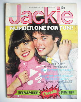 <!--1980-03-08-->Jackie magazine - 8 March 1980 (Issue 844)