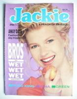 <!--1988-07-30-->Jackie magazine - 30 July 1988 (Issue 1282)