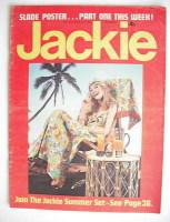 <!--1974-06-01-->Jackie magazine - 1 June 1974 (Issue 543)