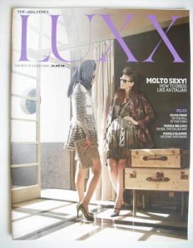 Luxx magazine - 25 September 2010