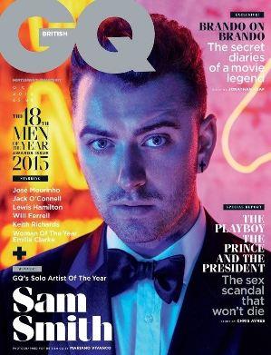 mens magazines