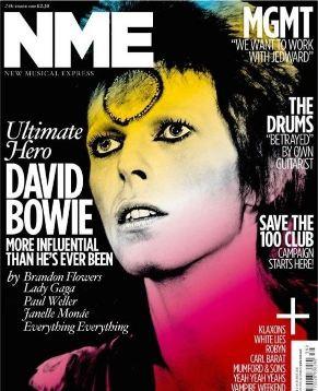 old music magazines