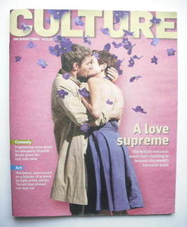 <!--2010-11-14-->Culture magazine - Anne Hathaway and Jim Sturgess cover (1
