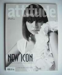 <!--2005-06-->Attitude magazine - Charlotte Church cover (June 2005)
