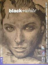 <!--1994-04-->Black and White magazine - April 1994 - No 6