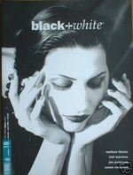 <!--1996-04-->Black and White magazine - April 1996 - No 18
