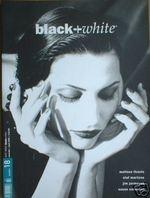 <!--1996-04-->Black and White magazine - April 1996 - No 18