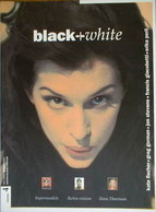 <!--1993-12-->Black and White magazine - December 1993 - No 4
