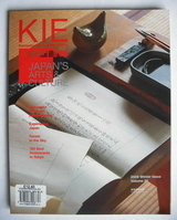 KIE magazine - Winter 2009