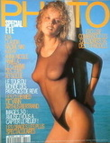<!--1995-07-->PHOTO Special Ete - July-August 1995 - Eva Herzigova cover