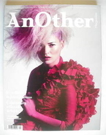Another magazine - Autumn/Winter 2009 - Kate Moss cover