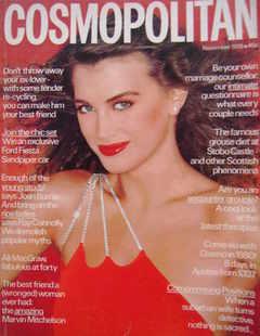 <!--1979-11-->Cosmopolitan magazine (November 1979)