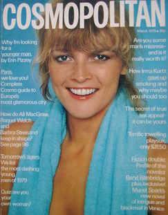 <!--1979-03-->Cosmopolitan magazine (March 1979)