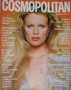 <!--1978-11-->Cosmopolitan magazine (November 1978 - Kim Basinger cover)