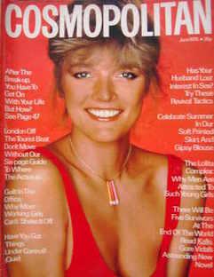Cosmopolitan magazine (June 1978)