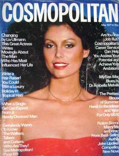 Cosmopolitan magazine (May 1977)