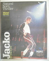 The People newspaper supplement - Jacko The King Of Pop (July 2009)