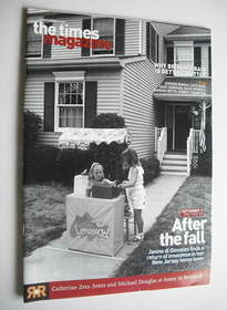 <!--2002-09-07-->The Times magazine - After The Fall cover (7 September 200