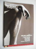 <!--2003-01-04-->The Times magazine - Masters Reinvented cover (4 January 2