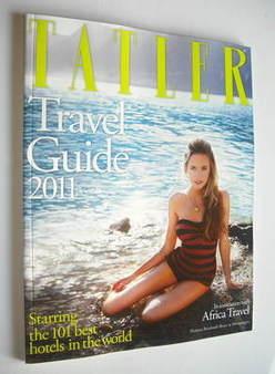 Tatler supplement - Travel Guide 2011