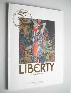 Liberty brochure (Autumn/Winter 2010)