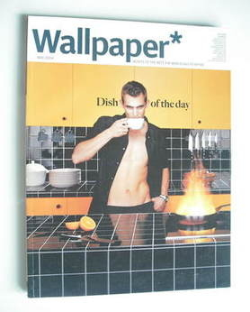 <!--2004-05-->Wallpaper magazine (Issue 68 - May 2004, Limited Edition)