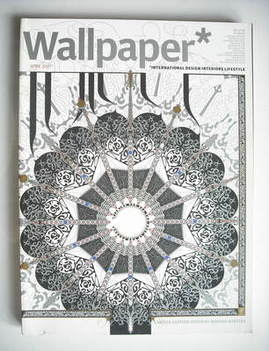 <!--2007-04-->Wallpaper magazine (Issue 98 - April 2007)