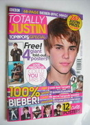 <!--2011-04-->Totally Justin Bieber magazine - Spring 2011 (Top Of The Pops