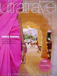 <!--2011-04-->Ultratravel magazine - Spring 2011