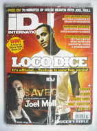 IDJ magazine - April 2009