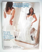 <!--2010-06-26-->The Sunday Times magazine - Fake Kate Middleton cover (26