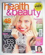 Boots Health & Beauty magazine (January/February 2010)