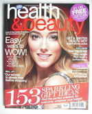 <!--2009-11-->Boots Health & Beauty magazine (November/December 2009)