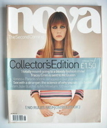 <!--2000-06-->Nova magazine - June 2000 - Collector's Edition