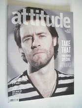 <!--2009-02-->Attitude magazine - Howard Donald cover (February 2009)