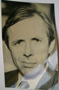 Richard O'Sullivan autograph