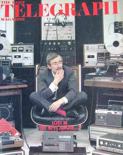 <!--1975-10-24-->The Daily Telegraph magazine - Lost In The Hi-Fi Jungle co