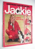 <!--1974-01-19-->Jackie magazine - 19 January 1974 (Issue 524)